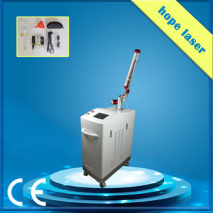 Best Q Switch ND YAG Laser Tattoo Removal/Laser Tattoo Removal ND YAG pictures & photos