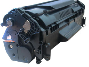 Compatible 2612A Toner Cartridge for HP pictures & photos