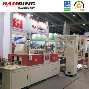 Yt460 Coiling and Packaging All-in-One Machine pictures & photos