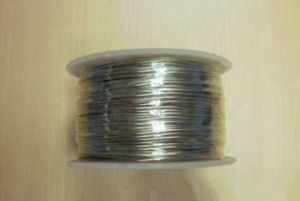 Steel Wire Rope for Net pictures & photos