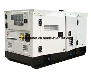 Factory Price Silent Diesel Generator Set 10kw-800kw pictures & photos
