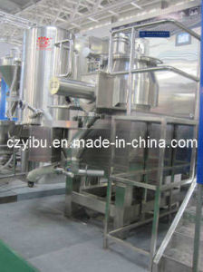 High Shear Mixing Granulator (GHL Series) for Foodstuff Production Line pictures & photos