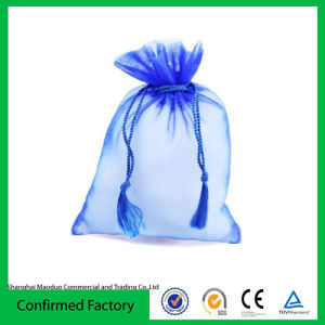 Organza Pouch Bag for Jewelry (MD-AD-4006)