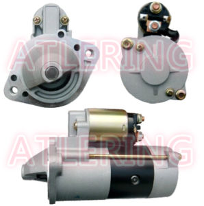 12V 10t 2.2kw Cw Starter Motor for Mitsubishi Hyundai 32367 pictures & photos