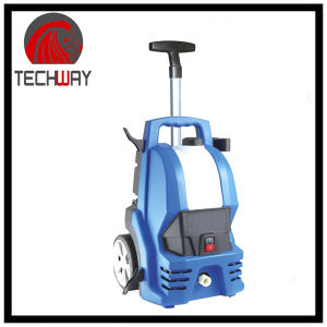 1500W Electric High Pressure Washer (TWEHPW1500A) pictures & photos