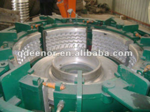 High Quality! Cold Line Tyre Retreading Machine for Sale pictures & photos