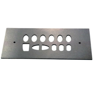 Precision Aluminum Stainless Steel Sheet Metal Stamping pictures & photos
