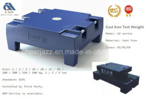 Standard Test Measuring Device (Cast Iron) pictures & photos