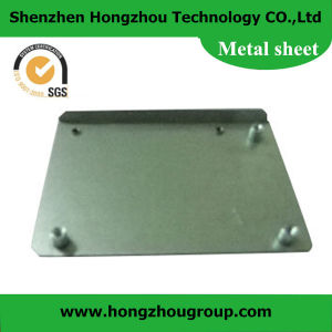 Custom Sheet Metal Fabrication Parts From Shenzhen Factory pictures & photos