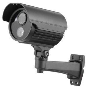 "800tvl 1/3"" CMOS IR Cut Metal Bulletl CCTV Surveillance Security Camera pictures & photos"