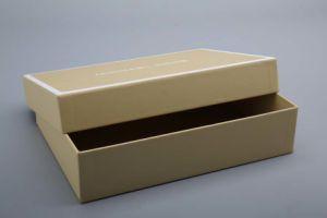 Rb185 Automatic Rigid Box Making Machine pictures & photos