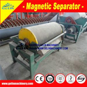High Intensity Magnetic Separator Ilmenite Beneficiation pictures & photos