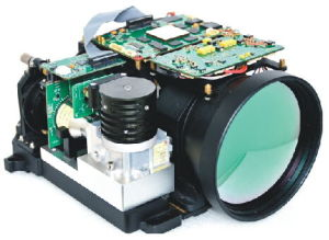 Mwir Cooled Mct Thermal Imaging Module for Eo System Integrators pictures & photos