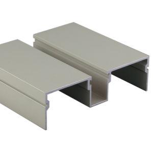 Construction Aluminum/Aluminium Profile (ISO 9001: 2008 TS16949 Certified) pictures & photos