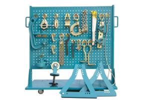 Garage Equipment Car Frame Straightening Machine Auto Body Frame Machine pictures & photos