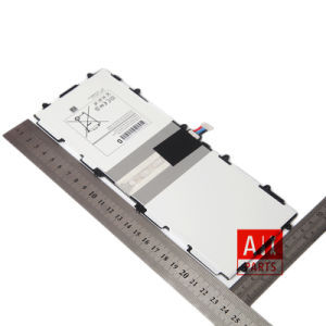 Allparts 100% Tested T4500e 6800mAh Battery for Samsung Galaxy Tab 3 10.1 P5200 Battery P5210 Gt-P5200 Gt-P5210 Replacement pictures & photos