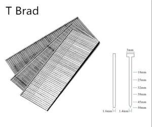 T Series Brad Nails Wholesale pictures & photos
