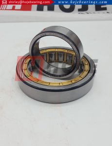 High Speed Best Price Cylindrical Roller Bearing Nu308 Nu2308 Nu408
