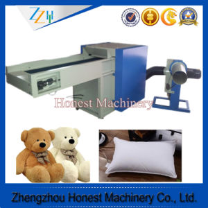 High Speed Pillow Filling Machine with Low Price pictures & photos