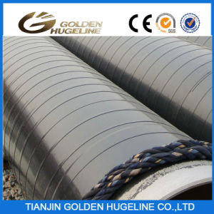 3PE Coated Seamless Steel Pipe pictures & photos