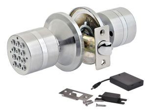 American Standard Tubular Latch Code Locks pictures & photos
