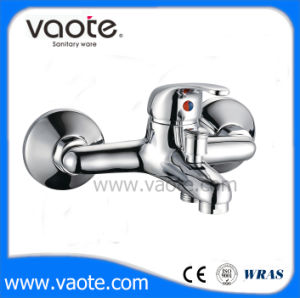 Single Handle Brass Cheapest Bath Mixer Faucet (VT10101) pictures & photos