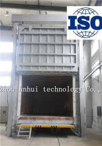 Car Type Resistance Furnace pictures & photos