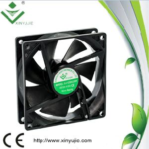 92mm DC Cooling Fan Built-in Japan Ball 2014 Best Long Life Service Fan pictures & photos