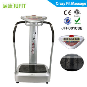 Crazy Fitness Equipment (JFF001C3E)