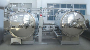 Stainless Steel Steam Retort Autocalve pictures & photos