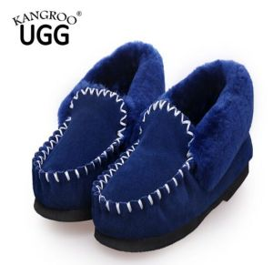 High Quality Kangroougg Casual Moccasin Shoes for Men pictures & photos