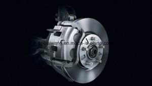 Quality Ensured 18060213 Brake Disc pictures & photos