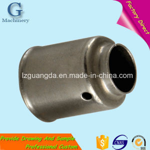 OEM Stainless Steel Deep Drawing Parts pictures & photos