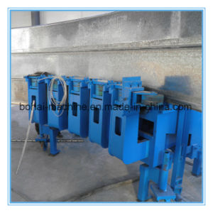 Bohai Spiral Steel Soli Forming Machine pictures & photos