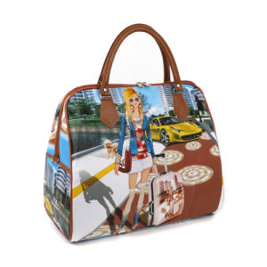 Lady Fashion Travel Bag