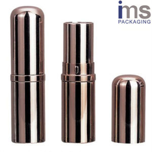 Round Aluminium Lipstick Case Ma-111 pictures & photos