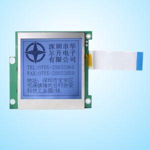 160X160 FSTN Graphic LCD Module (Size: 82.2(W) X 78 (H) X 9.2 (T) mm)