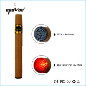 2014 Hot E Cigarette, 1800 Puffs Disposable E Cigar Yj4903