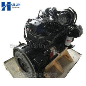 Dongfeng Cummins EQB 6BT Coach Bus Auto Diesel Motor Engine pictures & photos