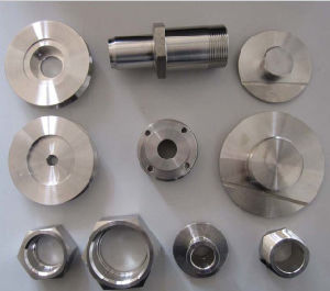Precision Stainless Steel Custom Made CNC Machining Part pictures & photos