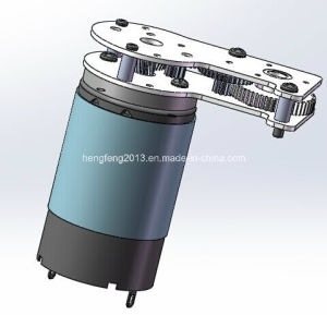 DC Motors Gears pictures & photos
