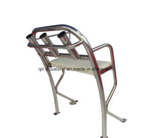 Aqualand Rib Boat/Fishing Boat Stainless Steel Lean Seat (SSF) pictures & photos