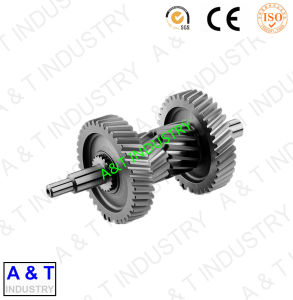 OEM Industrial Gear Reverse Gear Box, Transmission Reduction Gearbox pictures & photos