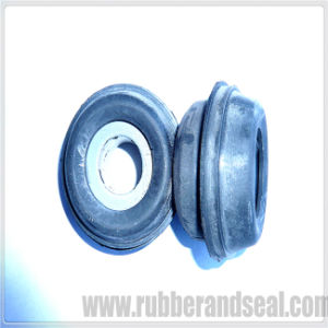 Rubber Mount/Rubber to Metal Bonded Mount