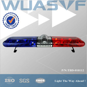 Halogen Rotating Warning Light Bar pictures & photos