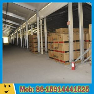 15X40m Cheap Aluminum Warehouse Tent Large Storage Hall pictures & photos