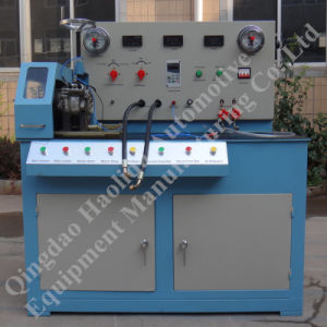 Automobile Air Conditioning Compressor Test Stand pictures & photos