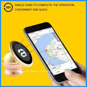 360 Degree Magnetic Dashboard Car Mount Holder pictures & photos