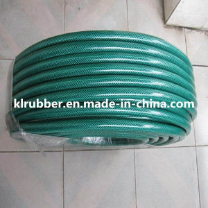 Fiber Braided PVC Garden Hose pictures & photos