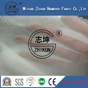 Hydrophilic SMS SSS Polypropylene Non Woven Fabric for Baby Diaper pictures & photos